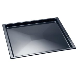 HBB 71 Genuine Miele baking tray with PerfectClean finish. -
