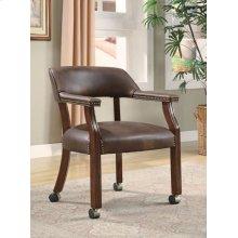 Chestnut Office Chair