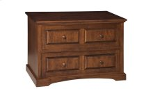 Shaker Lateral File Cabinet