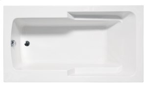 Builder Rectangular with Airbath