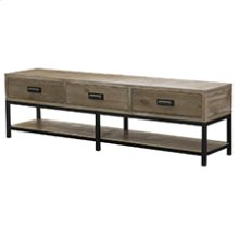 Parsons Cocktail Bench