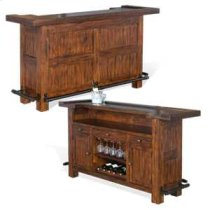"Tuscany 78"" Bar Product Image"