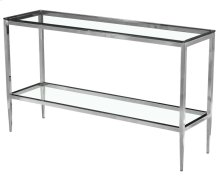 Albany Rectangular Console Table