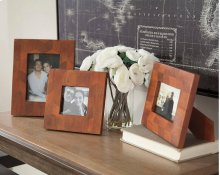 Timber and Tanning Photo Frame (Set of 3)