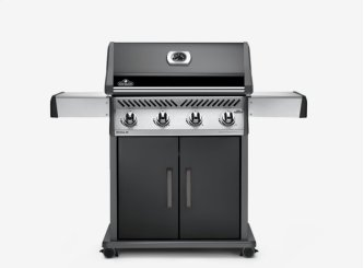 Rogue® 525 Propane Gas Grill in Black