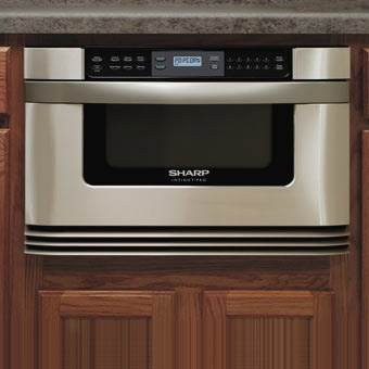 kb6014ls in by sharp in pleasant hill ca microwave drawer oven rh friedmansappliance com sharp insight pro 30 microwave drawer manual sharp insight pro microwave owner's manual