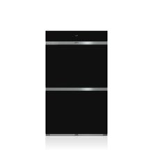 "30"" M Series Contemporary Built-In Double Oven"