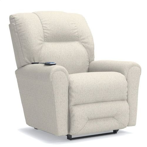 Easton Power Wall Recliner w/ Head Rest & Lumbar