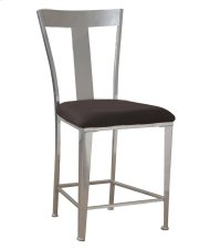 Metal Contemporary Counter Stool Product Image