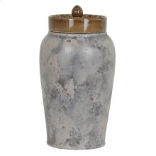 Large Industria Canister