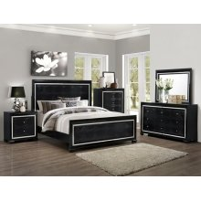 Vail Queen Footboard