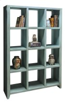 Calistoga Blue Room Divider Product Image