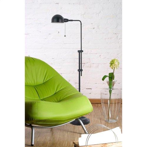 60W Croby Pharmacy Floor Lamp