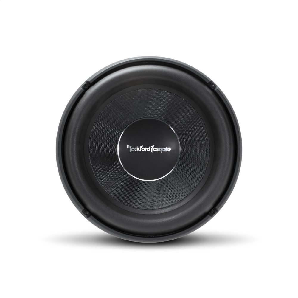 "Power 13"" T2 Single 1-Ohm Subwoofer"