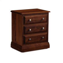 Colburn Nightstand with Drawers