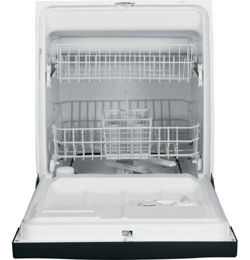 GE Spacemaker® Under-the-Sink Dishwasher