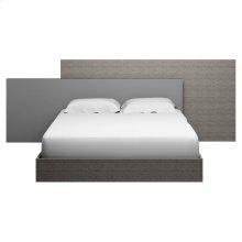 Forte Queen Bed