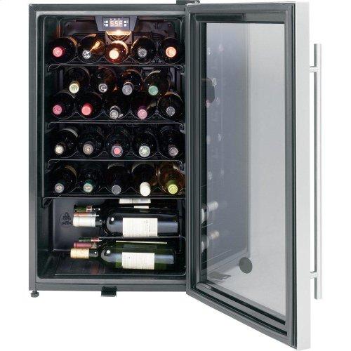 GE® Wine Center-CLOSEOUT