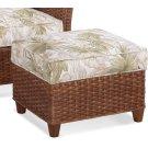 Lanai Breeze Ottoman Product Image