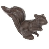 Squirrel. Product Image