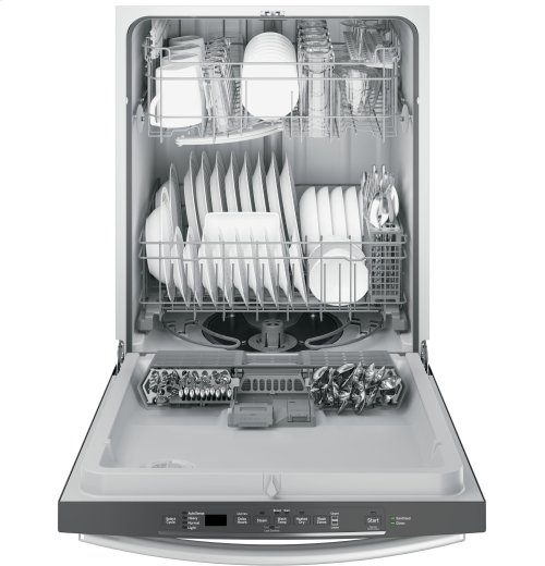 GE Dishwasher with Hidden Controls *Floor Sample*