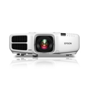 EpsonPowerLite Pro G6070WNL WXGA 3LCD Projector without Lens