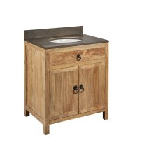 Old Elm Single Vanity