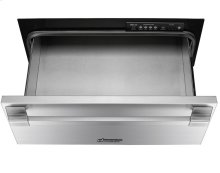 "Heritage 27"" Pro Warming Drawer, Stainless Steel"
