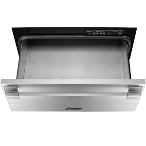 "DacorHeritage 27"" Pro Warming Drawer, in Stainless Steel"