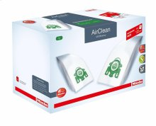 U HA30 Performance AirClean 3D Performance Pack AirClean 3D Efficiency U 16 dustbags and 1 HEPA AirClean filter at a discount price
