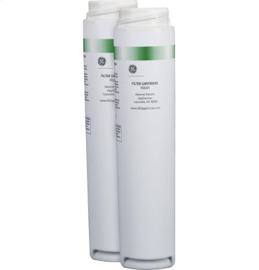 DUAL STAGE DRINKING WATER REPLACEMENT FILTERS (LEAD/CYST/VOC)