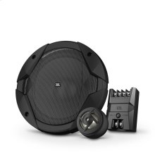 GT7-5C This 13 cm 2-way set reproduces your music clearly via the separate components and individual filter