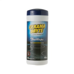 GECerama Bryte® Touchups Wipes