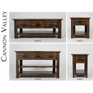 Cannon Valley End Table Product Image