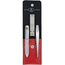 ZWILLING 3-pc Pocket Set, Red