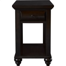 Farnsworth Chairside Table