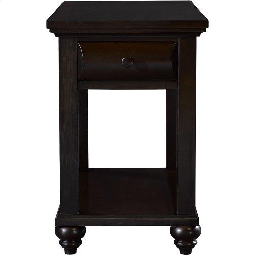 Farnsworth Chairside Table