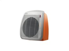 Verticale Young Compact Fan Heater Orange HVY1030O