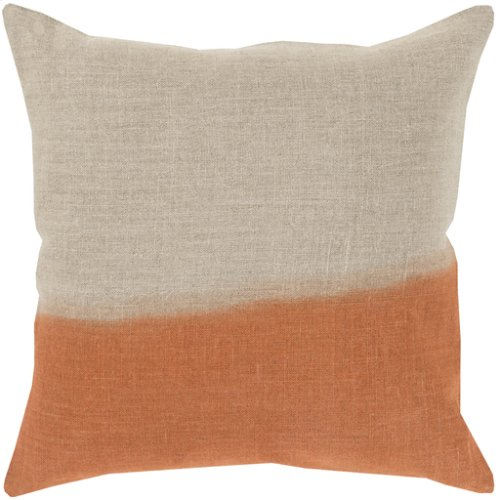 """Dip Dyed DD-012 20"""" x 20"""" Pillow Shell with Down Insert"""