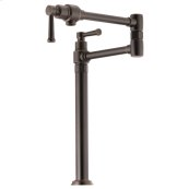 Artesso Deck Mount Pot Filler Faucet