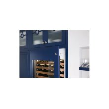 Integrated Wine Storage Door Lock Kit