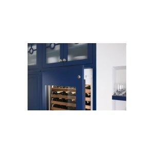 Integrated Wine Storage Door Lock Kit