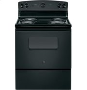 "GE® 30"" Free-Standing Electric Range Product Image"
