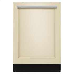 46 dBA Dishwasher Panel-Ready Design - Panel Ready