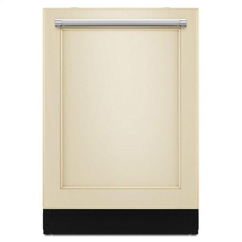 46 dBA Dishwasher with ProScrub Option - Panel Ready