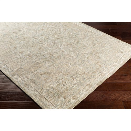 Shelby SBY-1008 7' x 9'