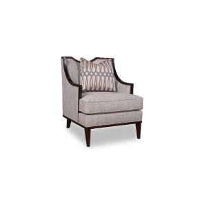 Intrigue Harper Mineral Matching Chair