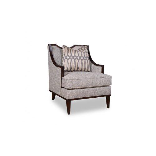 Intrigue Harper Mineral Matching Chair