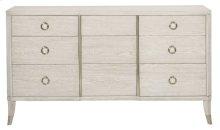 Domaine Blanc Dresser in Domaine Blanc Dove White
