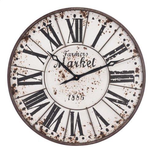 Antique Clock Antique
